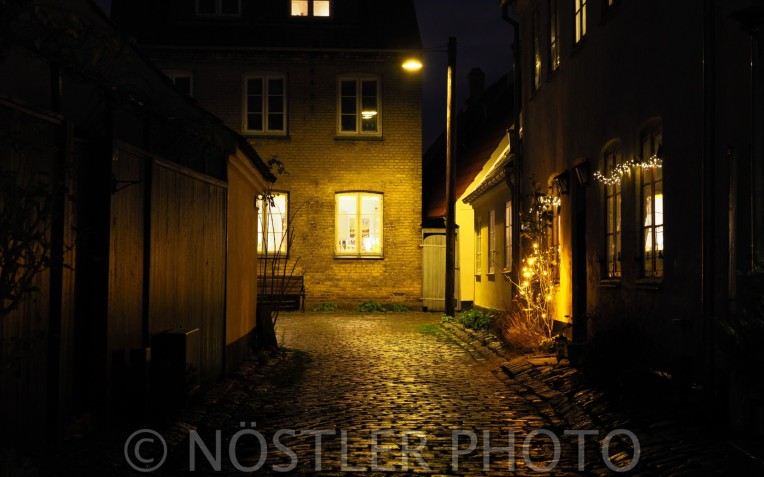 Old Town of Dragør