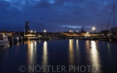 Dragør Harbour
