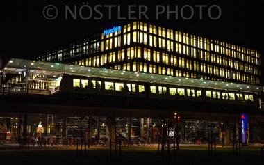 DR Byen Metro Station