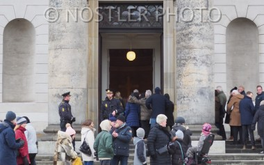 Slotskirken at Christiansborg Palace