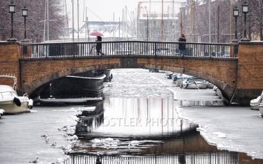 Christianshavns Kanal.