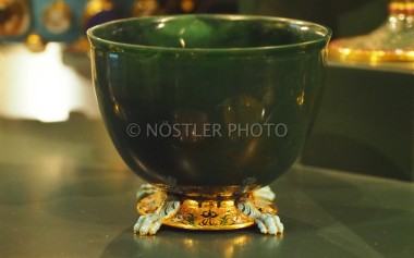 Charlotte Amalie's bowl.