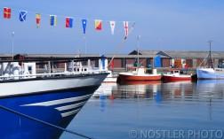 Hirtshals Harbour