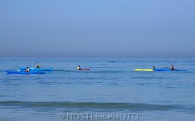 Fun on the Sea