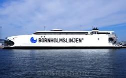 Bornholmslinjen ferry