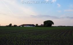 Farmers home